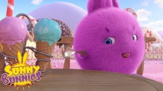 Cartoons For Children | SUNNY BUNNIES SWEET DREAM | NEW SEASON | Funny Cartoons For Children