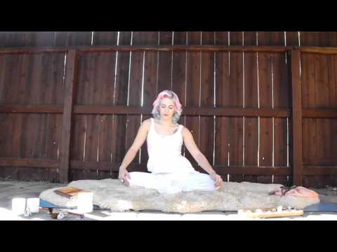 Kundalini yoga for beginners expansion and elevation