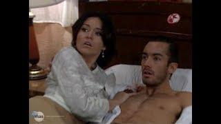 Teresa - Teresa y Mariano casi hacen el amor