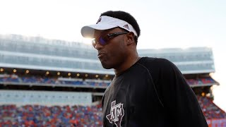 Wildcats hire Kevin Sumlin as next head coach: