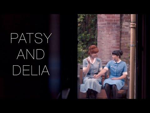 Patsy and Delia    Saturn mp3