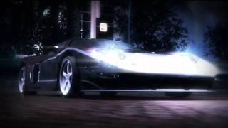 Need For Speed Carbono: Historia en Cinemáticas Español Parte 1