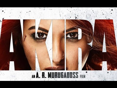 Xxx Mp4 Sonakshi Sinha 39 S Upcoming Movie Akira 39 S Trailer Is Out 3gp Sex
