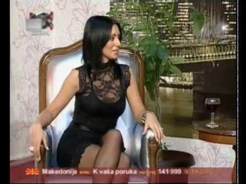 Dragana Lilić crno