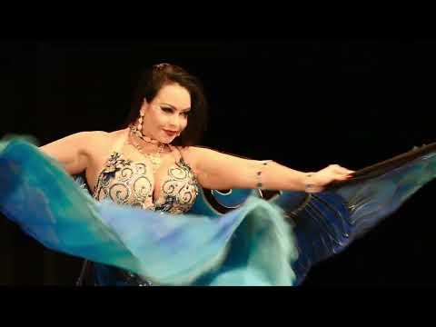 Suraiya Polish  Belly Dancer