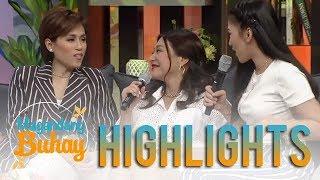 Magandang Buhay: The story behind Rufa Mae, Alex, and Toni's friendship