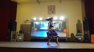 Siddhi Kapoor Student Of RB SKDA Jadoo Ki Jhappi Choreograph By Sudama Minz