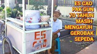 CUMA RP. 2.500 ??? APAKAH ADA UNTUNG ??? NGOBROLNYA ASIK - SURABAYA STREET FOOD - KULINER INDONESIA