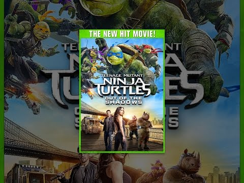 Xxx Mp4 Teenage Mutant Ninja Turtles Out Of The Shadows 3gp Sex