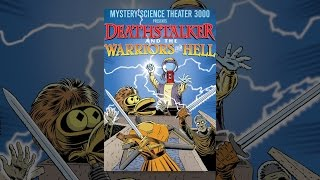 Mystery Science Theater 3000 - Deathstalker And The Warriors From Hell
