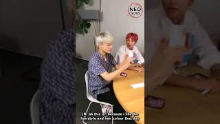 170822 NCT Dream Live Broadcast
