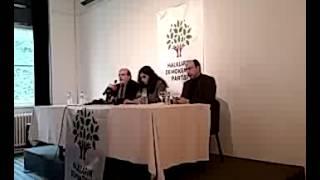 HDP: Barış talebimizden taviz vermeyeceğiz!-II