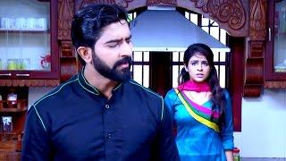 Ponnambili | Hari against Ponnu! | Mazhavil Manorama