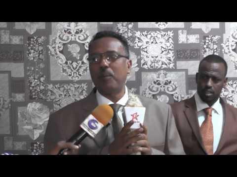 Xxx Mp4 Xilwareejinta Agaasimah Cusub Ee Wasaarada Waxbarashada Somaliland 3gp Sex