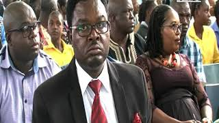 Education managers reminded to adhere to pre-conditions of the revised curriculum-NBC
