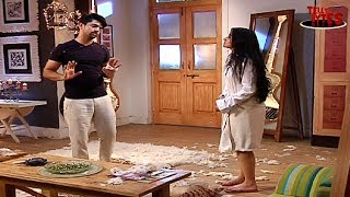 Avni and Neil stuck in An AKWARD situation! #Naamkaran