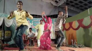New Bhojpuri Arkestra dance 2017