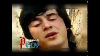 Mohajer - Tajik Song