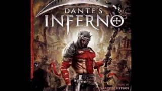 Dante's Inferno Soundtrack (CD2) - Crossing the Styx (Track #4)