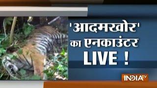 Yakeen Nahi Hota: The Story of Live Encounter of Man-eater Tigress in Uttarakhand