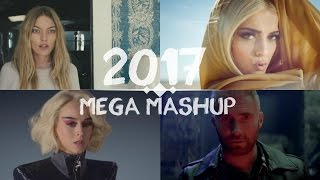 Pop Songs World 2017 - Mega Mashup (Happy Cat Disco)