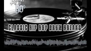 100 Classic Hip Hop Drum Breaks At 100 BPM By Product Of Tha 90s