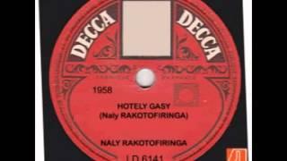 Naly Rakotofiringa - Hotely gasy