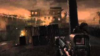 Call Of Duty 4 Mission 6 Parte 2