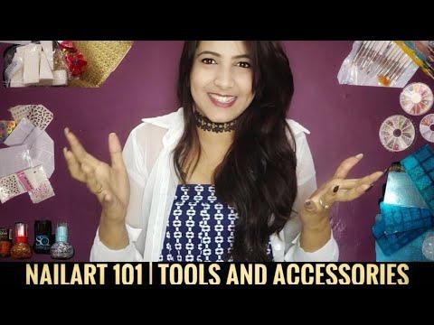 Xxx Mp4 Nailart 101 Tools And Accessories Beginner Part 1 Nailacious 3gp Sex