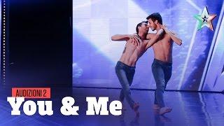 You & Me: coming out a passo di danza