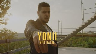 YONII - ZIEL HALAL prod. by LUCRY (Official 4K Video)
