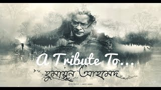 Jodi mon kade By Shawon || A Tribute to Humayun Ahmed