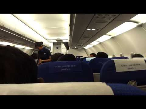 Indigo Airlines Air-hostess