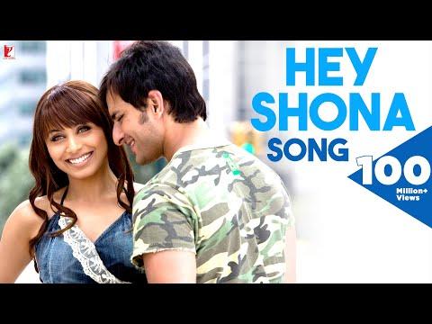Xxx Mp4 Hey Shona Full Song Ta Ra Rum Pum Saif Ali Khan Rani Mukerji Shaan Sunidhi Chauhan 3gp Sex