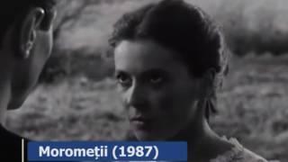 Scene de dragoste din filmele comunismului românesc