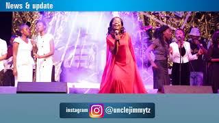 Hiki ndicho kinacho mtofautisha Angel Benard na waimabji wengine wa Gospel