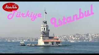Türkiye / Istanbul / Vialand / Ortaköy-kiz kulesi  / Azide Hobi