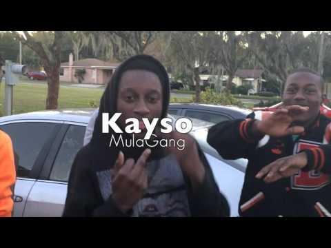 RockkOut Inked x Gambino x Kayso - Trust No Hxes (MulaGangMusic)