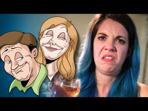 Judgy Parents Are The Worst •Wine Mom
