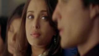 Aishwarya Rai & Martin Henderson Fan-Made Video