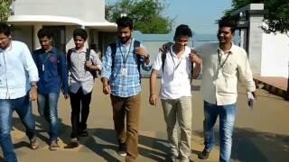 Campus Life short film by Dhanekula students