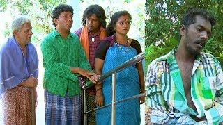 Marimayam | Ep 340 - Value given for hunger! I Mazhavil Manorama