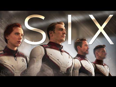 Xxx Mp4 Avengers Six 3gp Sex