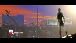 GUNDALA PUTRA PETIR (INDONESIAN SUPERHERO) THE MOVIE TRAILER 2015 - FANMADE PARODY