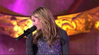 Ashley Tisdale- Last Christmas (symbiantalk.net) [HD].avi