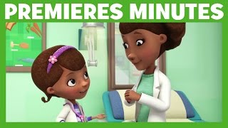 Docteur La Peluche - A la clinique de maman