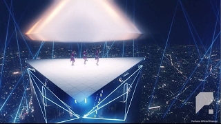 [MV] Perfume 「TOKYO GIRL」