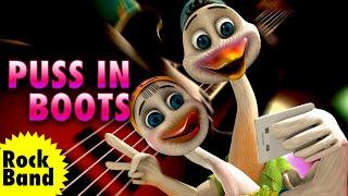 Malayalam childrens' cartoon rock song | Mr.Kumaran
