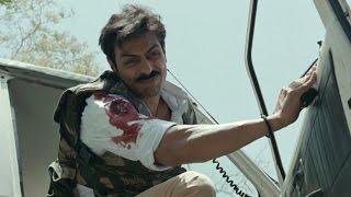 Arjun Rampal's encounter with death