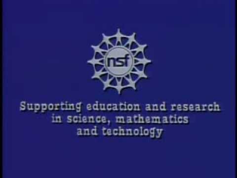 PBS The Magic School Bus Ending Credits and Fundings